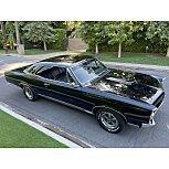 1967 Pontiac GTO for sale 101562381