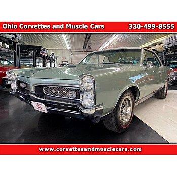 1967 Pontiac GTO for sale 101571232