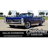 1967 Pontiac GTO for sale 101579344