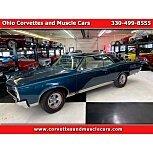 1967 Pontiac GTO for sale 101591400