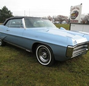 1967 Pontiac Grand Prix for sale 101229765