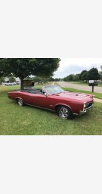 1967 Pontiac Le Mans for sale 101046113
