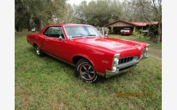 1967 Pontiac Le Mans for sale 101158617