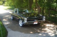 1967 Pontiac Le Mans for sale 101184867