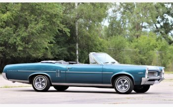 1967 Pontiac Le Mans for sale 101192711