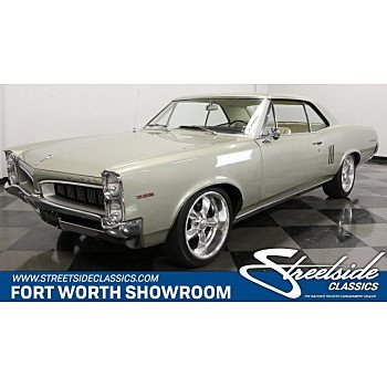 1967 Pontiac Le Mans for sale 101204554