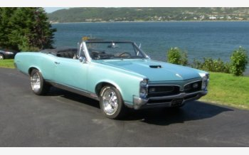 1967 Pontiac Le Mans for sale 101247748