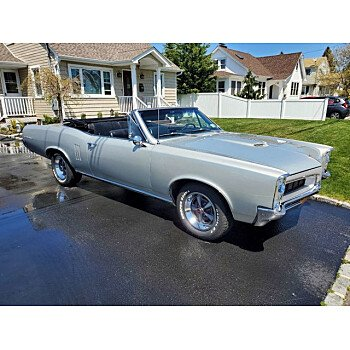 1967 Pontiac Le Mans for sale 101319040