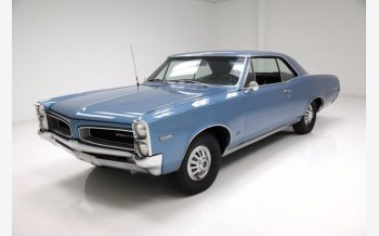 1967 Pontiac Le Mans for sale 101341056