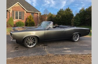 1967 Pontiac Le Mans for sale 101414342