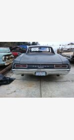 1967 Pontiac Tempest for sale 101076363