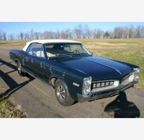 1967 Pontiac Tempest for sale 101097557