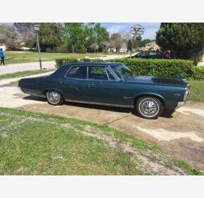 1967 Pontiac Tempest for sale 101115084