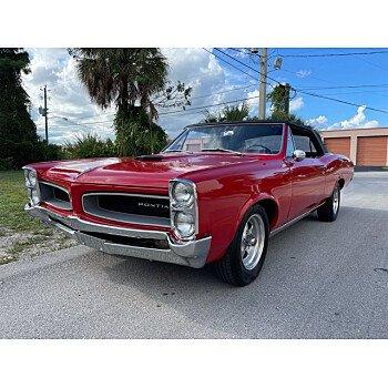 1967 Pontiac Tempest for sale 101609200