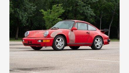 1967 Porsche 911 Classics For Sale Classics On Autotrader
