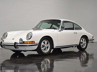 1967 Porsche 911 for sale 101313573
