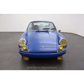 1967 Porsche 912 for sale 101395520