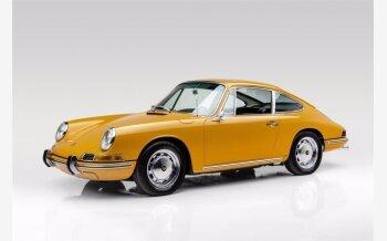 1967 Porsche 912 for sale 101610199
