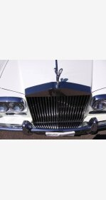 1967 Rolls-Royce Silver Shadow for sale 101290509