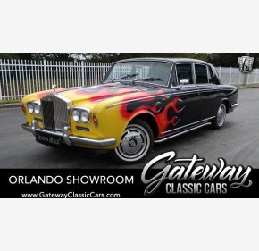 1967 Rolls-Royce Silver Shadow for sale 101292878