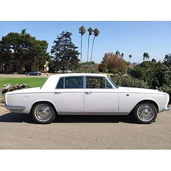 1967 Rolls-Royce Silver Shadow for sale 101313334