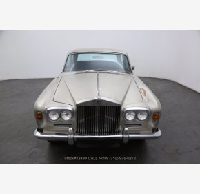 1967 Rolls-Royce Silver Shadow for sale 101391174