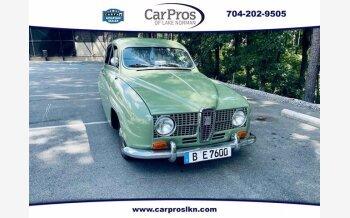 1967 Saab 96 for sale 101588913
