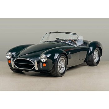 1967 Shelby Cobra for sale 101060169