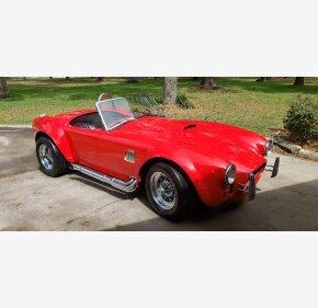 1967 Shelby Cobra-Replica for sale 101133627