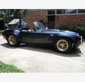 1967 Shelby Cobra-Replica for sale 101276121