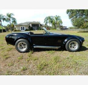 1967 Shelby Cobra-Replica for sale 101405931