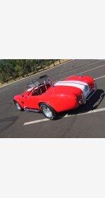 1967 Shelby Cobra-Replica for sale 101415291