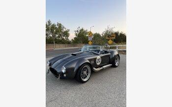 1967 Shelby Cobra-Replica for sale 101555226