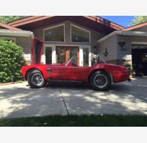 1967 Shelby Cobra for sale 100873952
