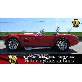 1967 Shelby Cobra for sale 100987096