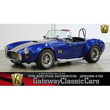 1967 Shelby Cobra for sale 101065509