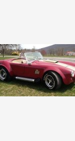 1967 Shelby Cobra for sale 101153374