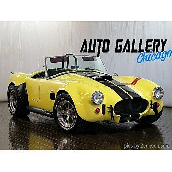 1967 Shelby Cobra for sale 101181726