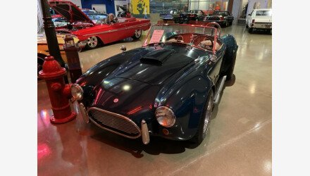 1967 Shelby Cobra for sale 101263827