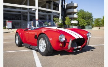 1967 Shelby Cobra for sale 101320289