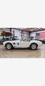 1967 Shelby Cobra for sale 101358335