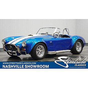 1967 Shelby Cobra for sale 101591969