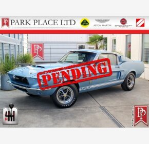 1967 Shelby GT350 for sale 101373214