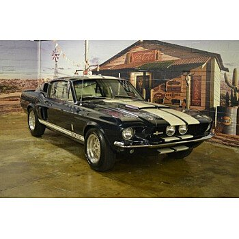 1967 Shelby GT500 for sale 101003083