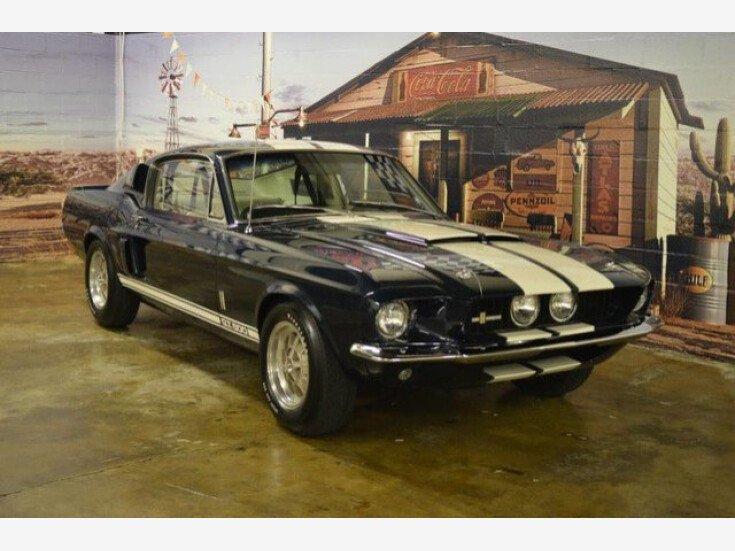 1967 Shelby GT500 for sale near Bristol, Pennsylvania 19007