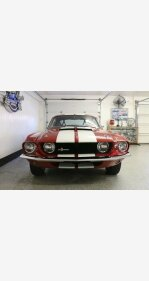 1967 Shelby GT500 Classics for Sale - Classics on Autotrader
