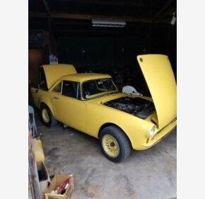 1967 Sunbeam Alpine for sale 101063076