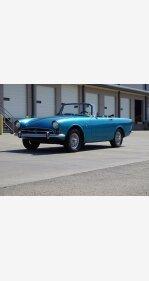1967 Sunbeam Alpine for sale 101391352