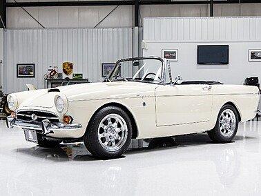 1967 Sunbeam Tiger for sale 101536634