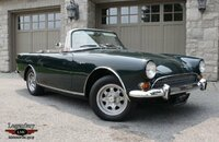 1967 Sunbeam Tiger for sale 100831937